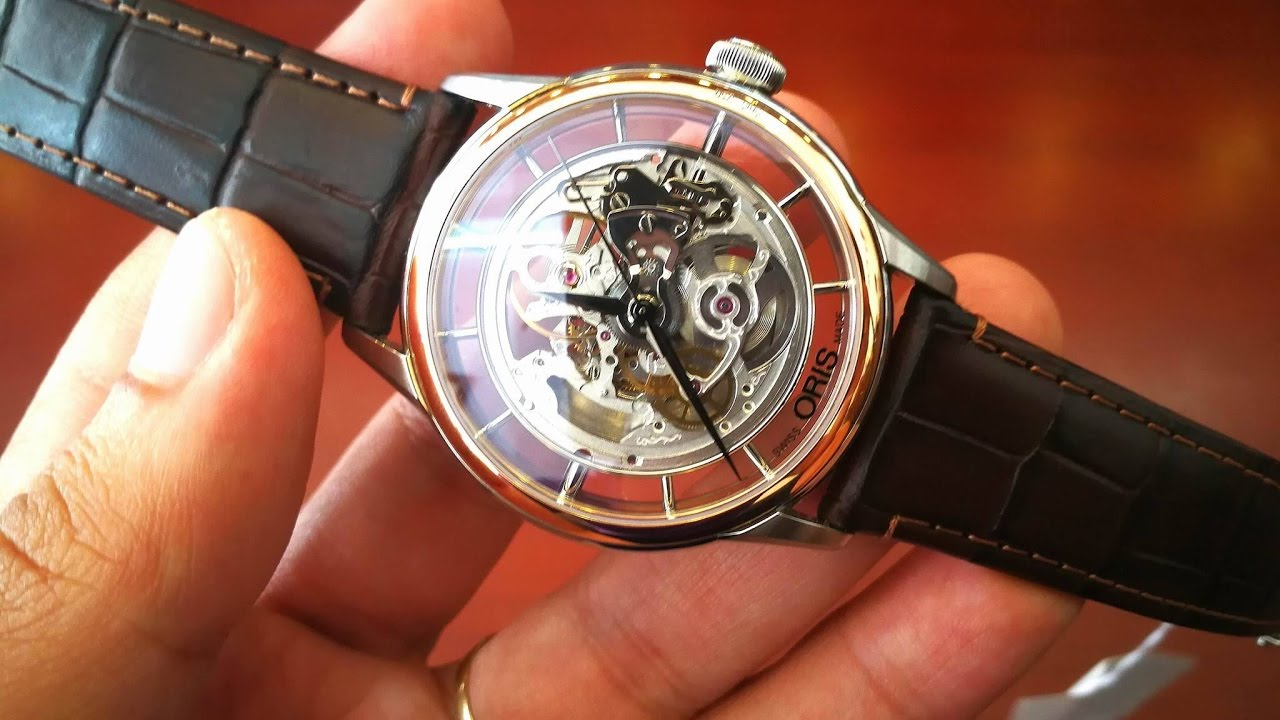 p watches teller translucent nixon com time