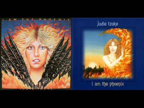 Judie Tzuke - I Am The Phoenix [1981 full album]