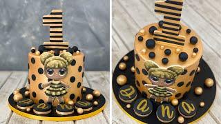 LOL Surprise Queen Bee