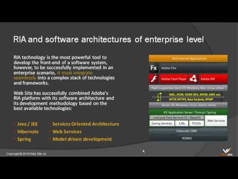 Rich Internet Applications & Web Site srl