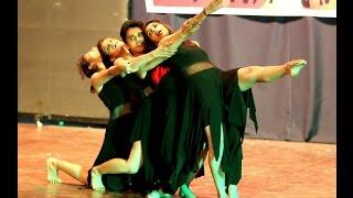 Sun saathiya - ABCD 2 | instructor dance | Dance mania