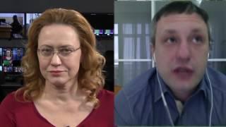Эфир с Татьяной Заровной  гуманитарная политика и блокада Донбасса