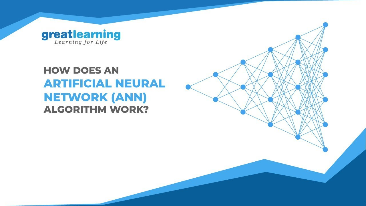 business artificial neural network and data