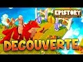 EPISTORY : DECOUVERTE AVEC FANTA - Gameplay PC FR