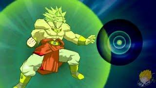 Dragon Ball Z Shin Budokai: All Ultimate Attacks【HD】