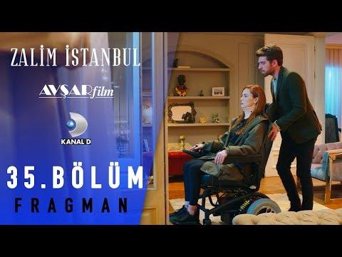 Zalim İstanbul Dizisi 35. Bölüm Fragman - Cemre Gerçekleri Öğrendi!🔥🔥