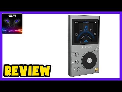 Dodocool 8gb Hi-Fi .mp3 music Player ► REVIEW