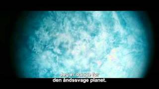 Melancholia Trailer - Danish subs