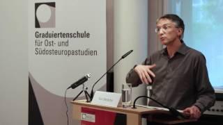 Professor Yuri Slezkine, PhD (Berkeley, California): Bolshevism as ...