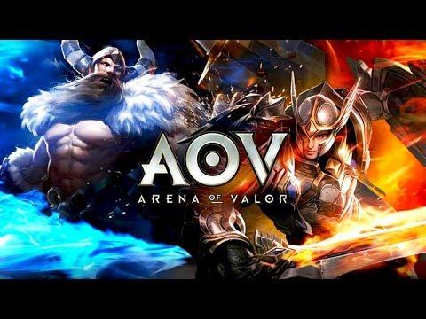 Arena of Valor Soundtrack