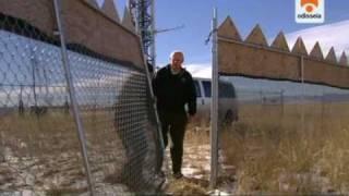 MEGARELÁMPAGOS: Canal Odisea - Completo