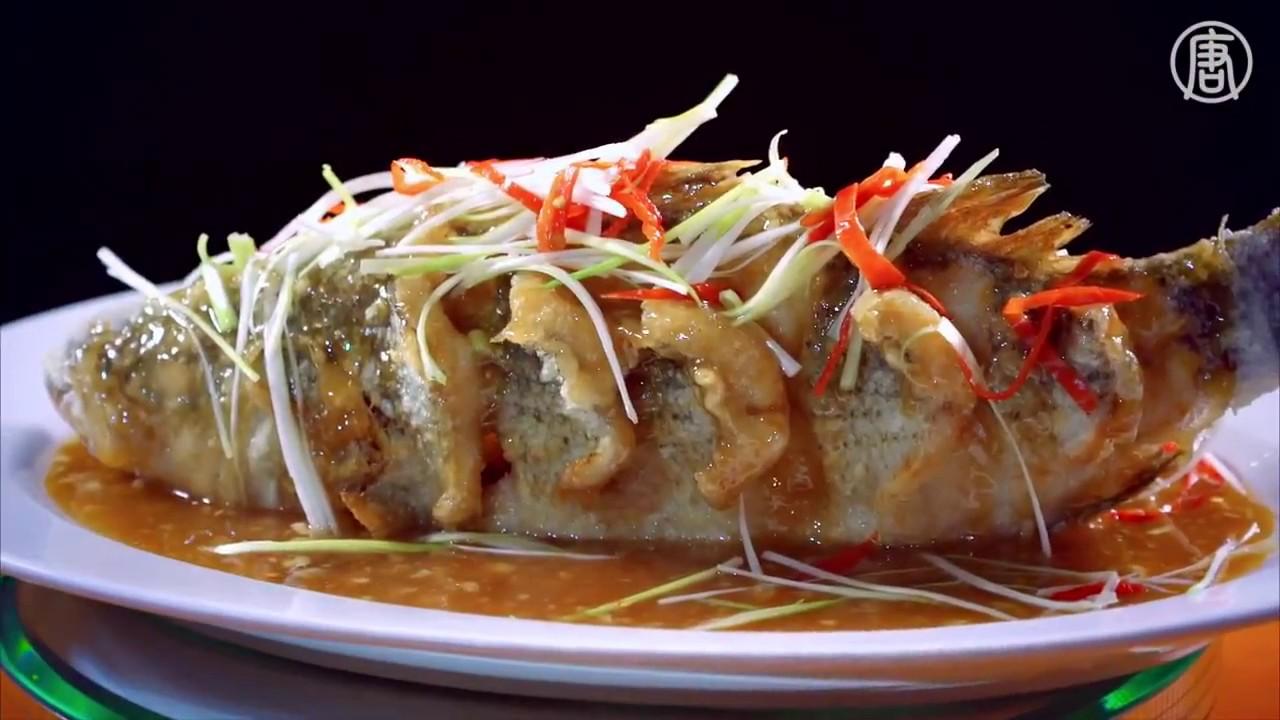 recipe: szechuan crispy fish recipe [4]