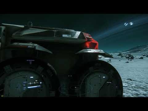 Star Citizen 3 0 - Ursa Rover