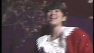 新田恵利 First Concert.