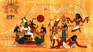 Тайны династий древних Богов. Удивительные факты (Документальные фильмы)