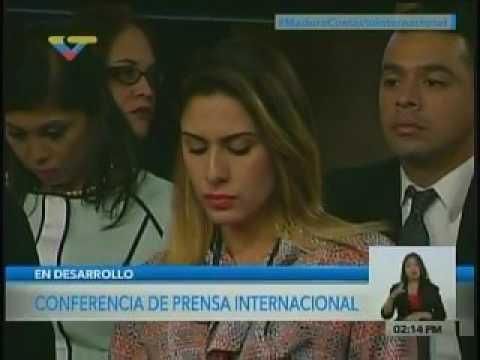 Maduro caso Leopoldo López