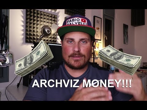 How much do you charge for an ArchViz project? 🤔💰💵
