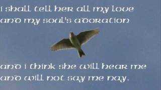 "Irish Tradition : ""The Lark In The Clear Air"""