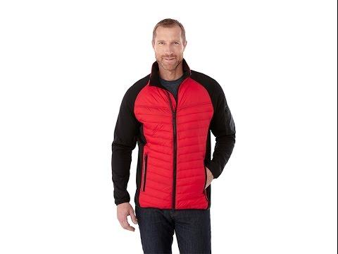 Banff Jacket