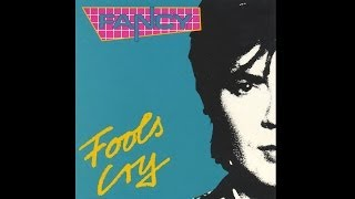 Fancy Fools Cry 1988 Official Video