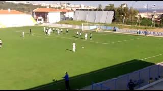 4-4-15 Ibrahim Kargbo - Goal