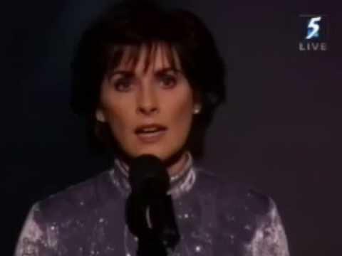 Enya  May It Be Oscars 2002
