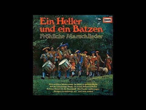 """""""Ein Heller und ein Batzen"""" [Potpourri] Luftwaffenmusikkorps 4"""
