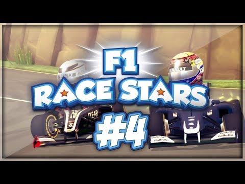 Behzinga Plays | F1 Race Stars | #4 | w/Zerkaa, TBJZL & MiniMinter