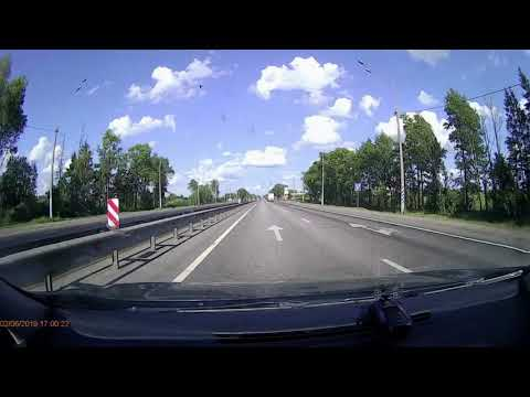От Минска до Обнинска быстрее чем за 5 минут. From Minsk To Obninsk Faster Than 5 Minutes