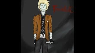 (Snuffbomb) Frankie Speedpaint