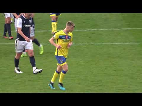 Dundee Morton Goals And Highlights