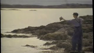 The Secret of Roan Inish (1994) Trailer (VHS Capture)