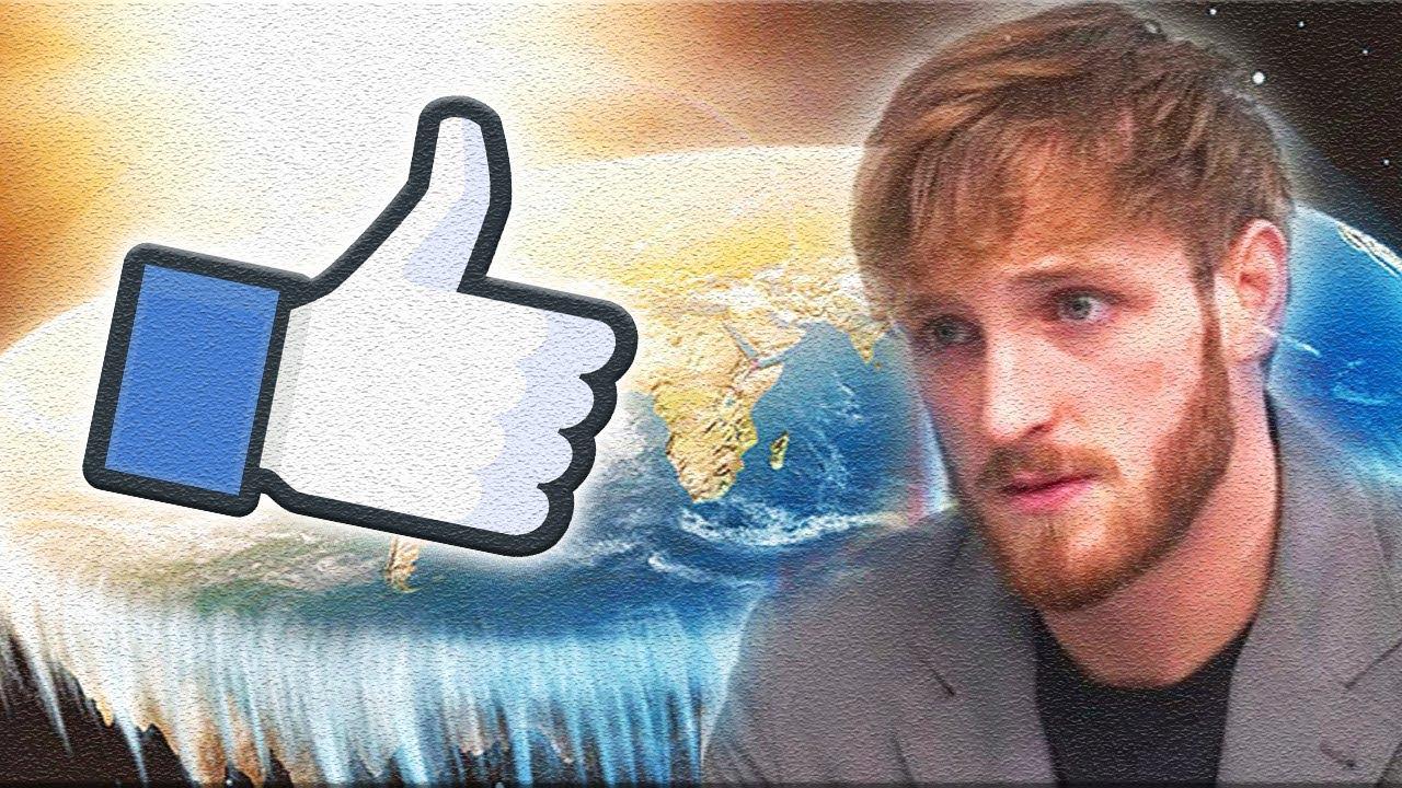 Logan Paul's Flat Earth Documentary is Amazing - YouTube