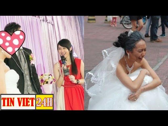 Bạn thân ép nhường váy cưới ngay trong ngày cưới, cô gái đã làm điều không ngờ này và cái kết