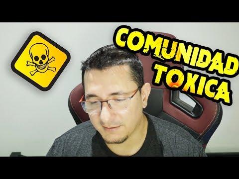 Toxicidad en los gamers y comunidad ...