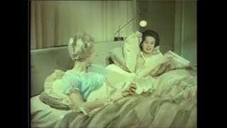 British Bed Commercial From 1950