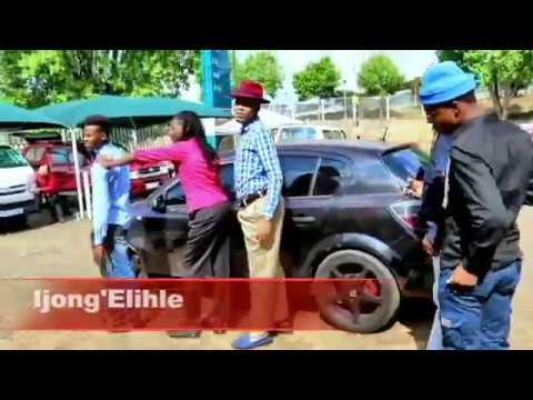 Ijong'elihle Lidlala Isihlahla Samavukane By Khuzane Mpongose