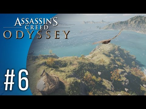 Assassin's Creed: Odyssey #6