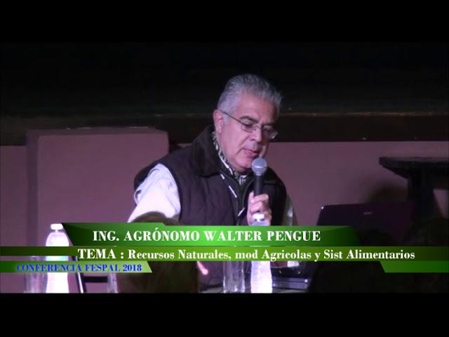 FESPAL 2018 - MESA INTERDISCIPLINARIA - 1