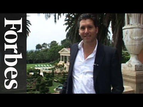 The Man Selling Billions In Real Estate | Forbes