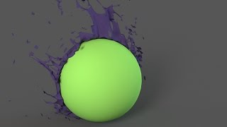 Skin Peel - M-Particles Particle Flow Tutorial