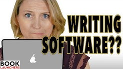 What Software Should You Use to Write Your Book