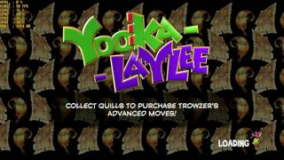 Day One: Yooka Layee (PC Port Review)