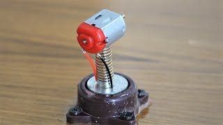 3 Best Ideas using DC Motor - Compilation