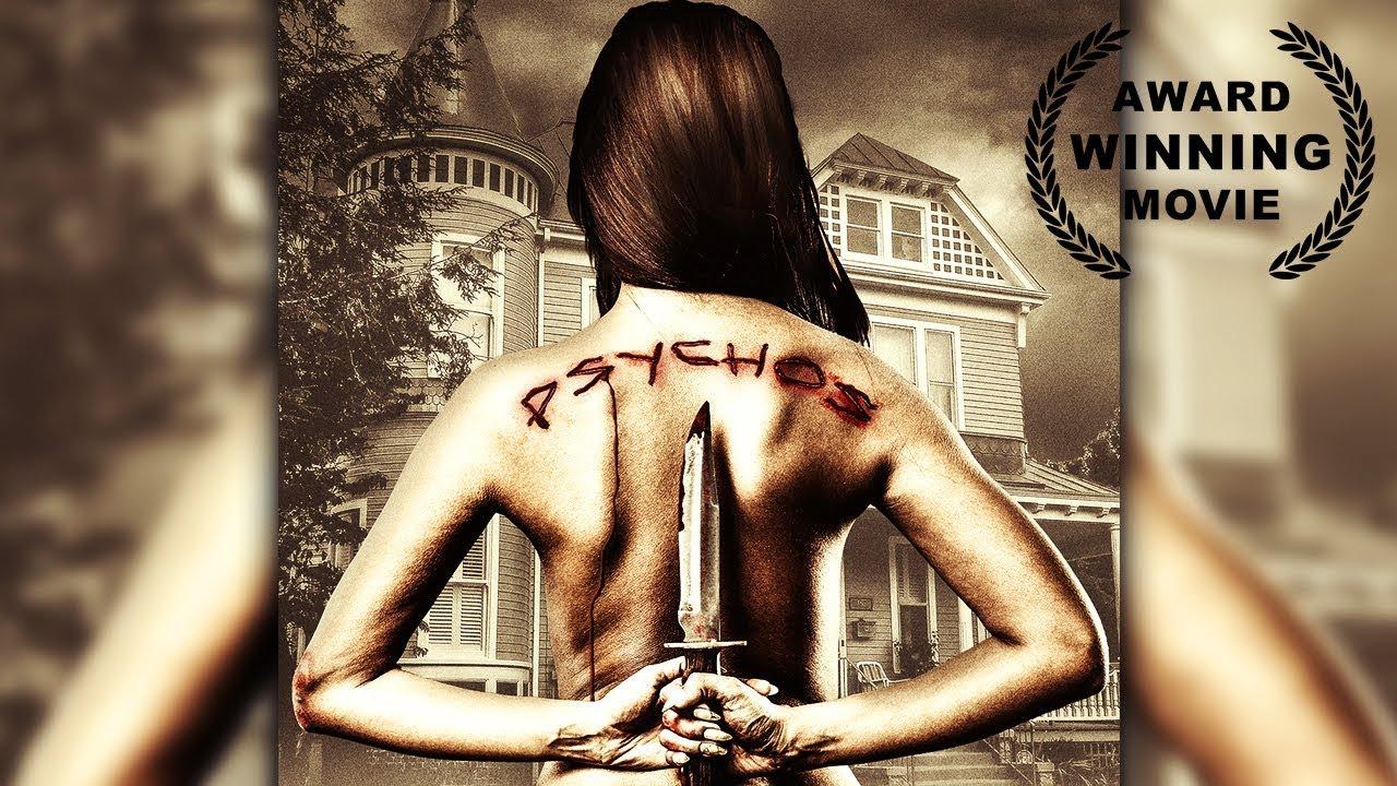 Psychos Horror Film Full HD Movie