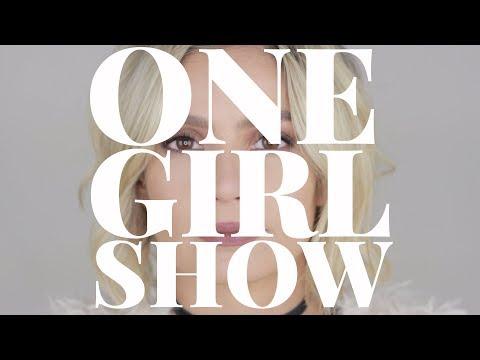 ONE GIRL SHOW | TRAILER NUEVA TEMPORADA