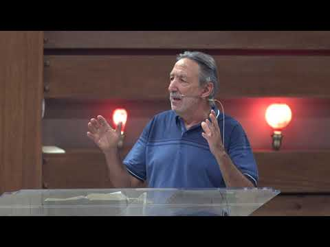 La Vida De Dios I   Pastor Carlos Nanetti   Familia La Roca