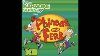 Phineas & Ferb Karaoke: Ain