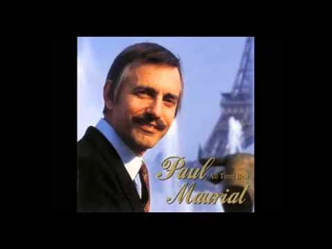 Paul Mayriat パリのめぐり逢い