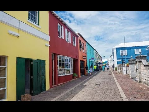 KTF News - Bermuda is first Nation to Repeal Same Sex Marriage Law
